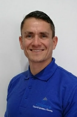 Company Owner/Operator James Oxberry